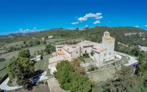 Abbazia di Vallingegno - Casacce
