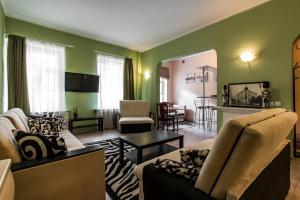 Apartments on Fontanka, Apartmány  Petrohrad - big - 1
