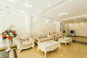 White Crown Hotel - Quang Ninh