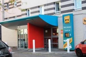 hotelF1 Gennevilliers Asnières - Enghien-les-Bains