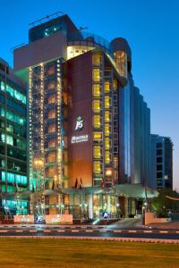 J5 Hotels – Port Saeed (Formerly Rihab Rotana)