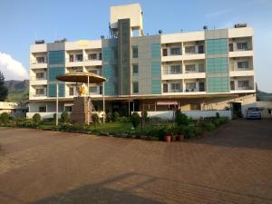 Auberges de jeunesse - Hotel Kaka\'s Sai Krupa