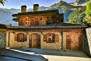 Nordic Lodge Chamonix - Hotel