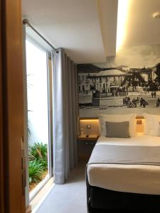 NDS Prestige Guesthouse and Suites - Urban Chic Concept - Parchal