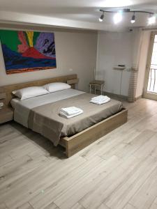 La stanza di Pulcinella - AbcAlberghi.com