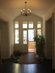 obrázek - Berzeviczy Palace