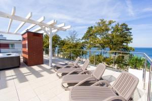 Resort Apartamenty Klifowa Rewal 9