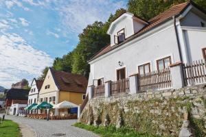 Vltavská pohádka