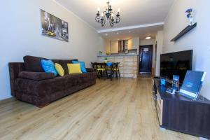 JR Rental Apartments Pereca/ Prosta - Warsaw