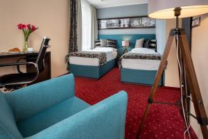 4 hvězdičkový hotel Hotel Na Vývoji Vlašim Česko