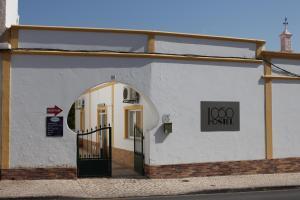 Hostel 1850, Hostely  Almancil - big - 29
