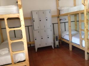 Hostel 1850, Hostely  Almancil - big - 37