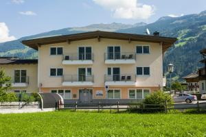 obrázek - Ferienhaus Egger