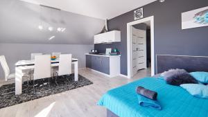 Apartament Perła Pienin