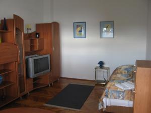 Leier Business Hotel, Aparthotels  Gönyů - big - 44