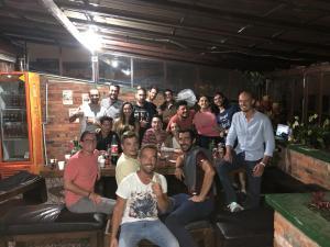 82Hostel, Penziony  Bogotá - big - 39