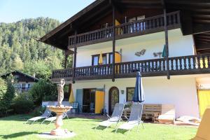 Hotel Garni Effland - Bayrischzell