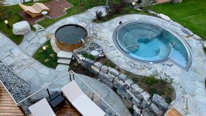 Therme 51° Hotel Physio & Spa