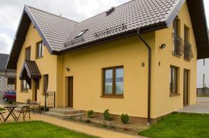 Family Homes Sand Residence