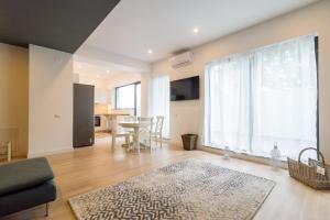 obrázek - Flandra luxury suite