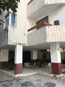 Apartamento em Salvador Barra, Apartments  Salvador - big - 13