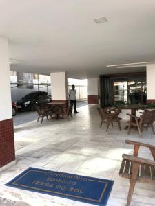 Apartamento em Salvador Barra, Apartments  Salvador - big - 11