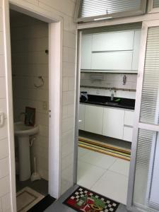 Apartamento em Salvador Barra, Apartments  Salvador - big - 3