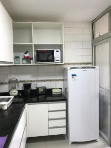 Apartamento em Salvador Barra, Apartments  Salvador - big - 24