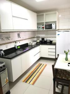 Apartamento em Salvador Barra, Apartments  Salvador - big - 28