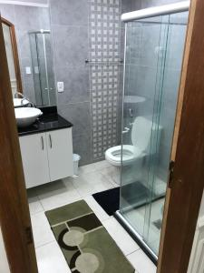 Apartamento em Salvador Barra, Apartments  Salvador - big - 32