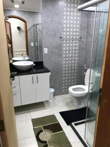 Apartamento em Salvador Barra, Apartments  Salvador - big - 35