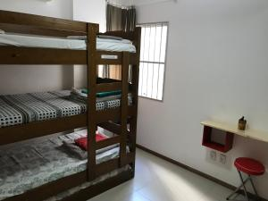 Apartamento em Salvador Barra, Apartments  Salvador - big - 36