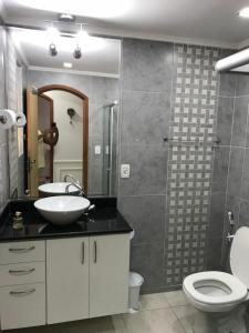 Apartamento em Salvador Barra, Apartments  Salvador - big - 38