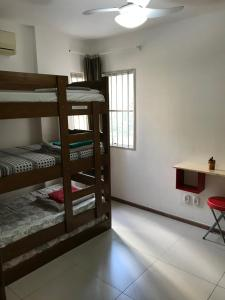 Apartamento em Salvador Barra, Apartments  Salvador - big - 39