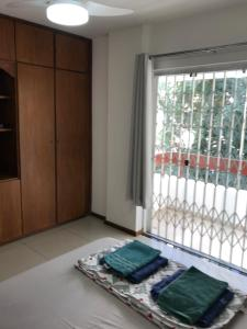Apartamento em Salvador Barra, Apartments  Salvador - big - 43