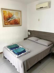 Apartamento em Salvador Barra, Apartments  Salvador - big - 47