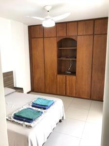 Apartamento em Salvador Barra, Apartments  Salvador - big - 52