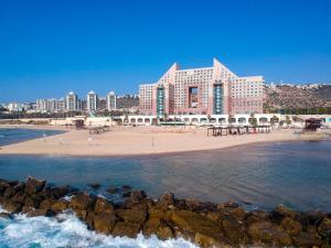 Almog Haifa Israel Apartments