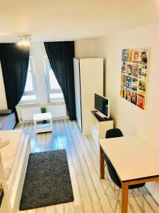obrázek - Cozy Apartment Near Central Station With Garage