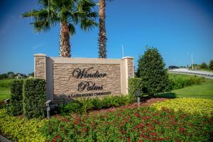 2302 #205 Butterfly Palm Way - Apartment - Kissimmee