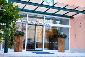 Hotel Vier Jahreszeiten - Bad Reichenhall