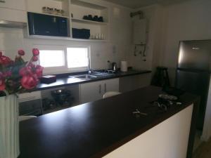 Departamento en Papudo, Апартаменты  Папудо - big - 29