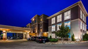Best Western Plus South Edmonton Inn & Suites