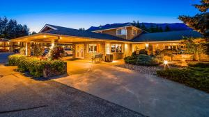 Accommodation in Sicamous