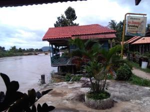 Tavendang Guesthouse, Affittacamere  Don Det - big - 22