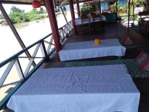 Tavendang Guesthouse, Affittacamere  Don Det - big - 21