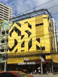 GN Luxury Hostel, Ostelli  Bangkok - big - 62