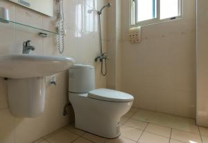 Na Na Comfort Homestay, Privatzimmer  Taitung - big - 9