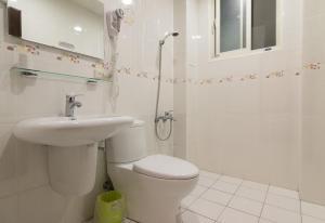 Na Na Comfort Homestay, Privatzimmer  Taitung - big - 4