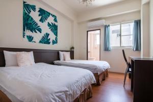 Na Na Comfort Homestay, Privatzimmer  Taitung - big - 5